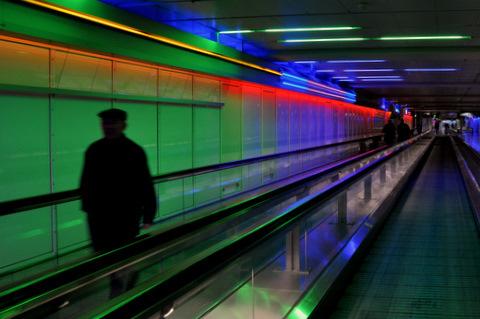 Terminal 1 - Munich Airport